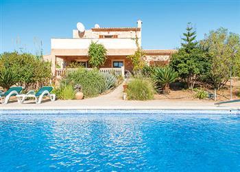 Villa Son Peris in Mallorca
