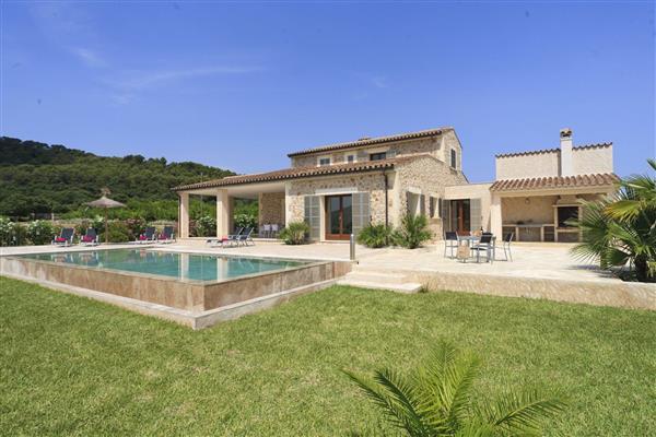 Villa Son Rotger in Illes Balears