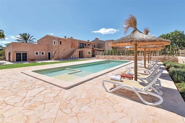 Villa Sonduri Nou in Mallorca