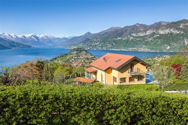 Villa Sonni in Provincia di Como