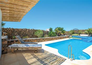 Villa Sonrisa in Fuerteventura