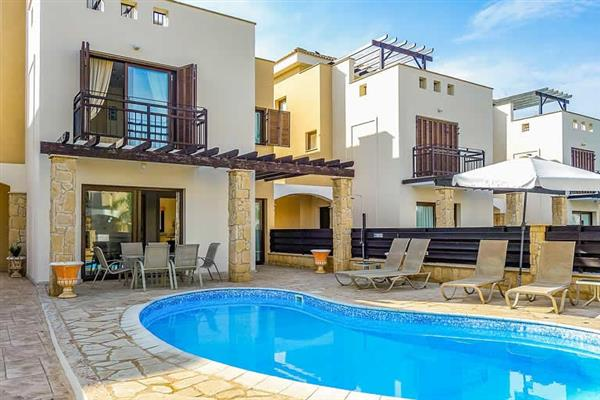 Villa Sophia in Cyprus