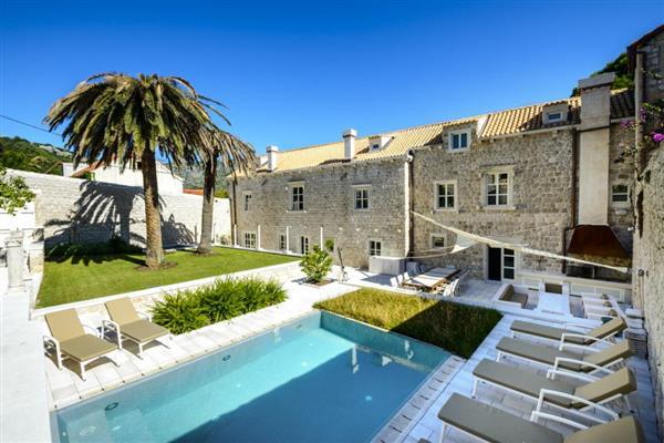 Villa Sophie in Općina Dubrovnik