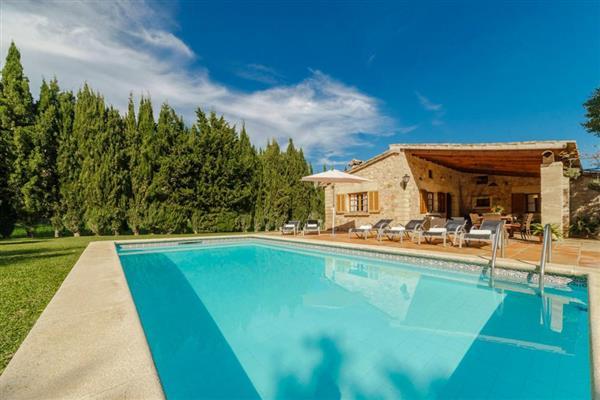 Villa Sorcha in Illes Balears