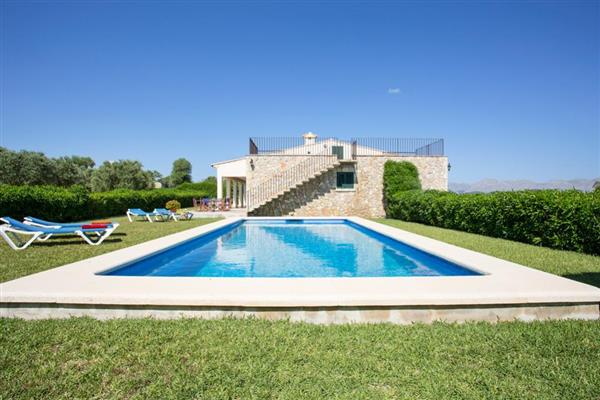 Villa Sorpresa in Illes Balears