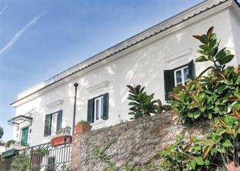 Villa Sorvillo in Provincia di Salerno