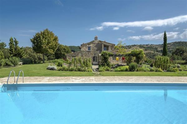 Villa Sovrano from Oliver's Travels