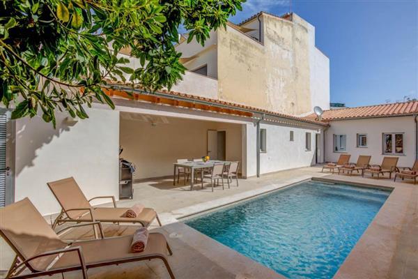 Villa Spetti in Illes Balears