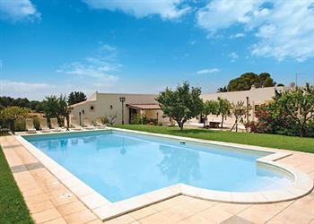 Villa Spiga in Sicily