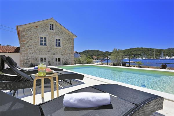 Villa Spoleto in Općina Preko