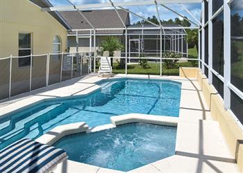 Villa St Andrews Executive in Florida