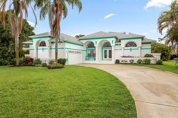 Villa Starfish, Englewood, Gulf Coast - Florida