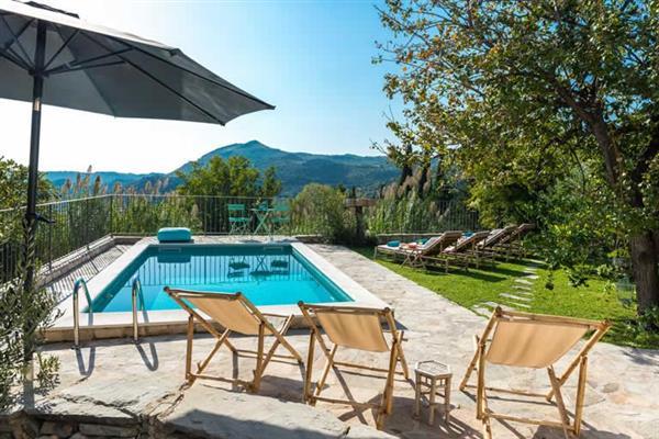 Villa Stargazer, Dubrovnik, Dubrovnik Region With Swimming Pool