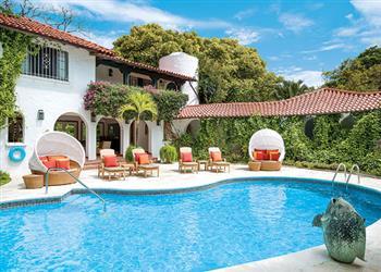 Villa Starlight in Barbados