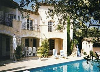 Villa Stefna in Côte-d'Azur