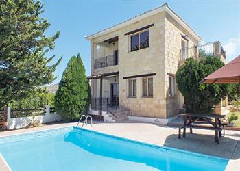 Villa Stella in Cyprus