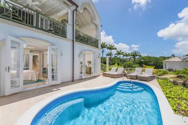 Villa Sugar Cane Sunrise in Barbados