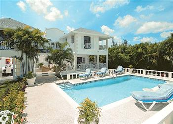 Villa Sunbeam in Barbados