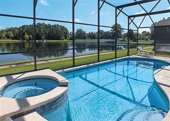 Villa Sunflower Executive in Florida