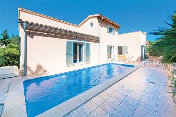 Villa Synera in Mallorca