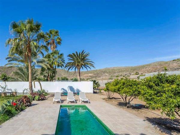 Villa Tabasco in Santa Cruz de Tenerife