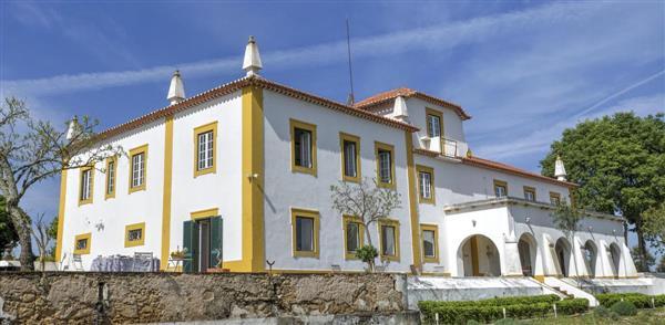 Villa Tabitha in Abrantes