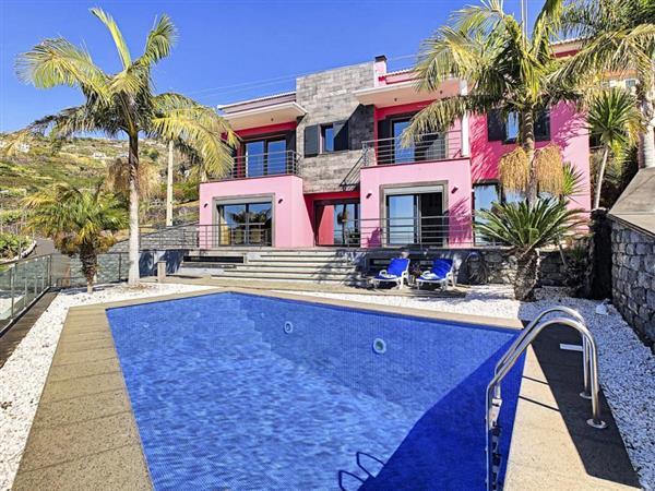 Villa Tabua in