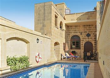 Villa Tal Blata in Gozo
