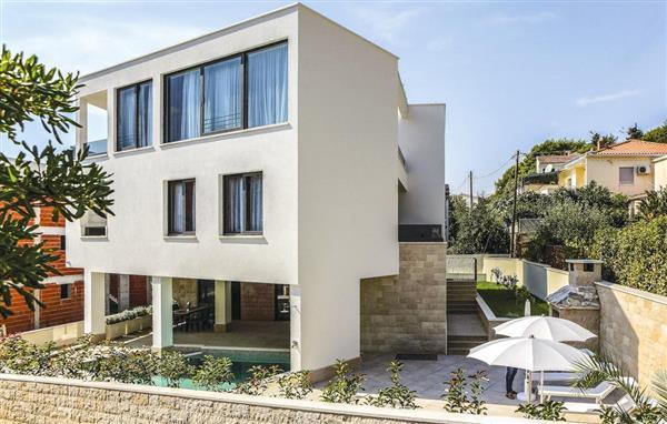 Villa Talya in Općina Trogir