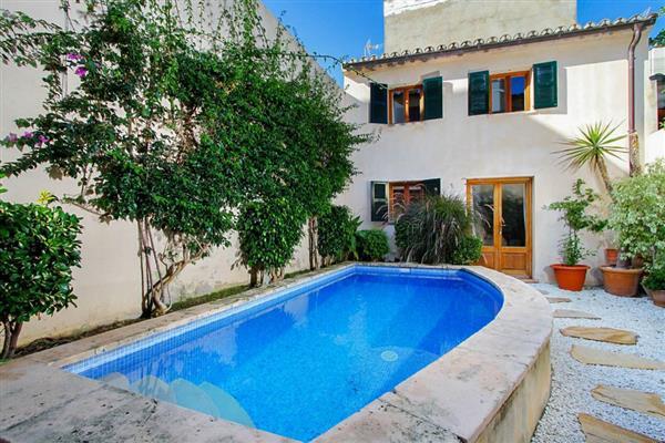 Villa Tanit in Illes Balears