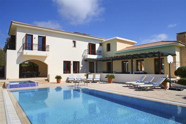 Villa Tapani in