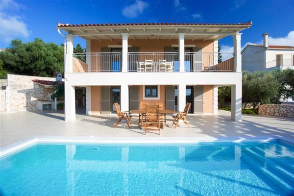 Villa Taphius in Ionian Islands