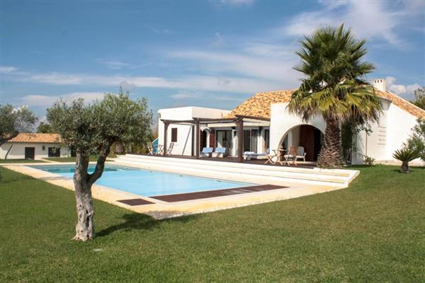 Villa Tareija in Sesimbra