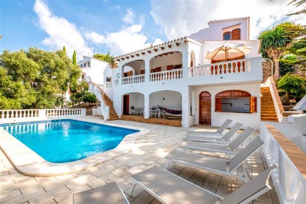 Villa Tarietta in Illes Balears