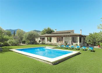 Villa Tatoli in Mallorca