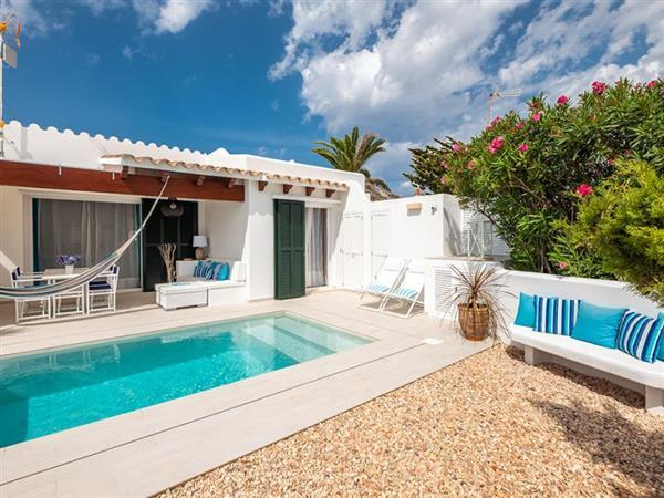 Villa Teo in Illes Balears