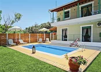 Villa Thea in Skiathos