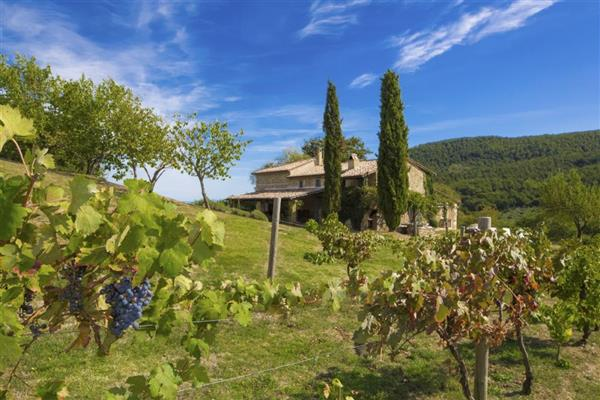 Villa Tirelli from Oliver's Travels