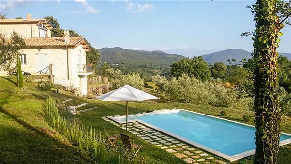 Villa Todari in Provincia di Rieti