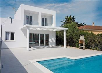 Villa Tomi in Menorca