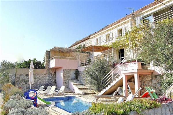Villa Toni in Općina Dubrovnik