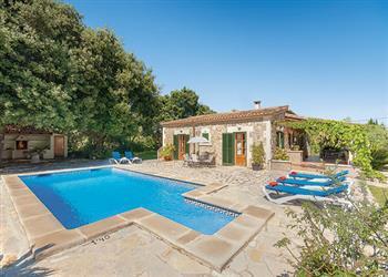 Villa Torres in Mallorca