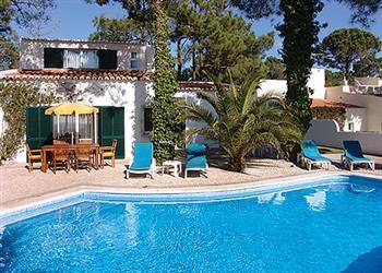 Villa Torres in Portugal
