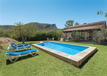Villa Totxa in Mallorca