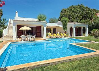 Villa Tourmaline in Portugal