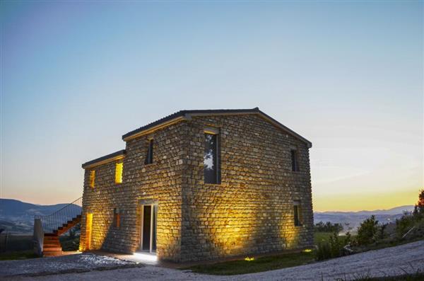 Villa Tranquillo in Provincia di Ancona