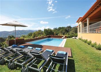 Villa Tranquilo in Portugal