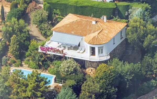 Villa Trayas in Alpes-Maritimes