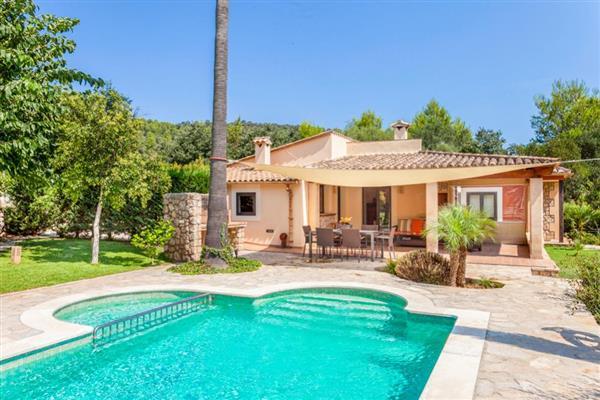 Villa Trogos in Illes Balears