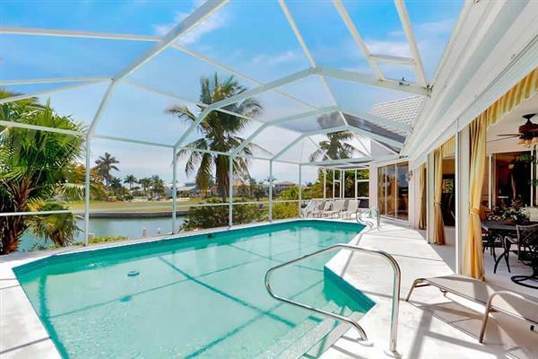 Villa Tropicana in Florida